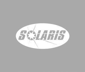 Solaris Steamers Logo