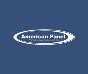 American Panel Logo